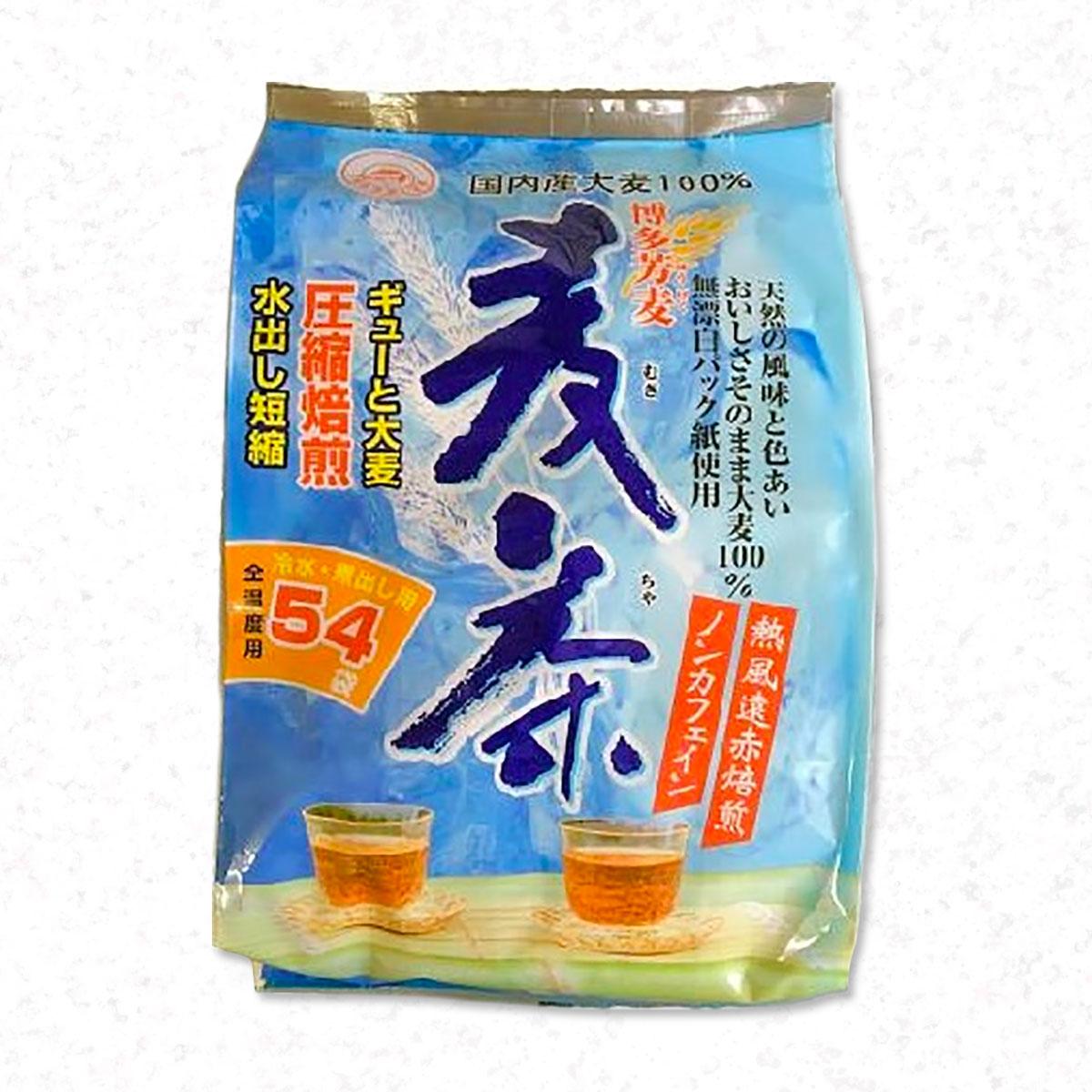博多芳麦麦茶 54P