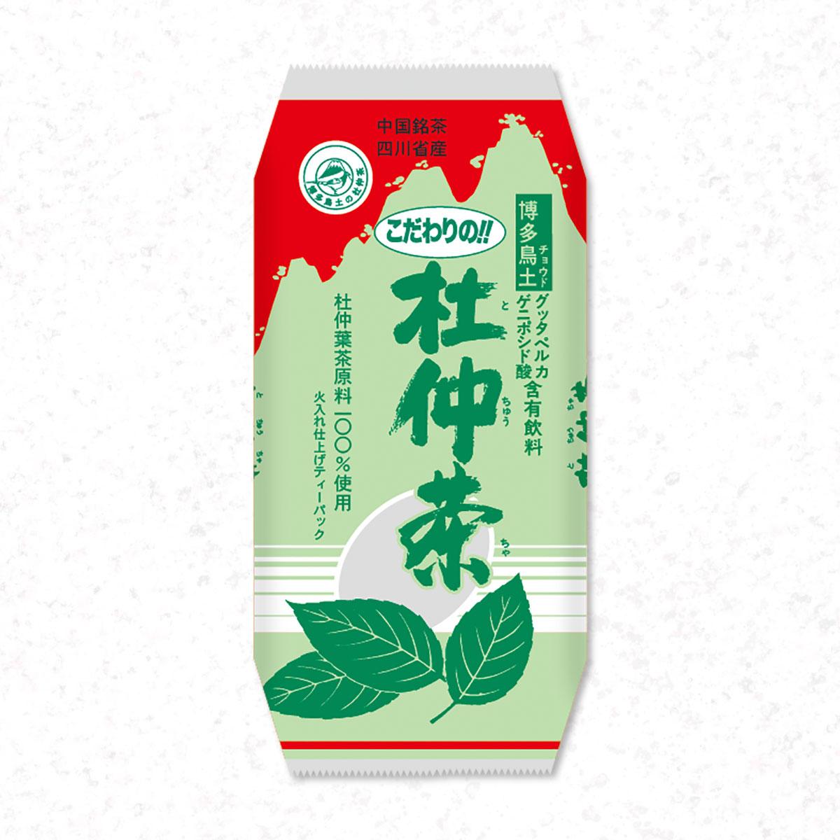 博多杜仲茶